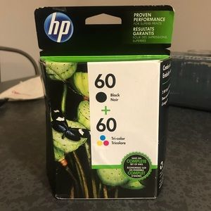 Other - HP Printer Ink